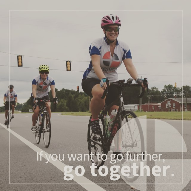 The #TogetherInitiative tag line feels very applicable to our #TogethertoORLANDO trip. Excited to see how far we can go together literally to Orlando. And then see how much we can learn at the @ahaprocess international conference. #addresspoverty