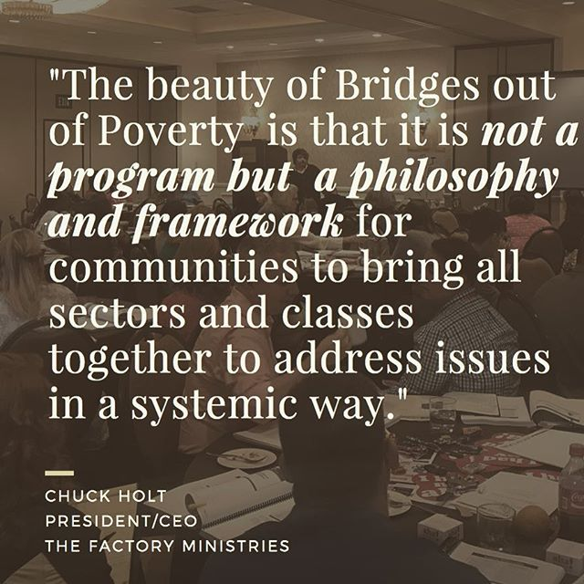 #povertychat #addresspoverty @ahaprocess