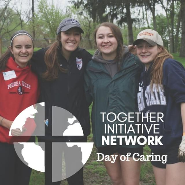 REGISTER SOON! Registration cut off is April 13th!  The Together Initiative Network Day of Caring is coming up on April 28, from 8:00AM-1:00PM, at the Together Community Center , 3293 Lincoln Hwy E, Paradise, PA. Join us as the townships, churches, school district, businesses, and individuals work together to beautify our community with service projects like painting, yard work, and road clean up.  Visit: tiny.cc/TINdayofcaring to register today!  #whatwecandotogether #togetherinitiativenetworkGrace Point Church Hershey Mennonite Church Keystone Church CMBC (Calvary Monument Bible Church) Pequea Valley Athletics