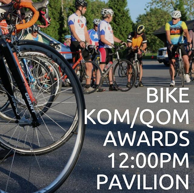 Bike King of the Mountain/Queen of the Mountain Awards at 12:00PM at Pavilion 1.  #togetherforEDUCATION #TogetherRunRideWalk  KOM/QOM Prizes – 1st place – $30 gift card to Intercourse Bikeworks (1 male, 1 female) – 2nd place – $20 gift card to Intercourse Bikeworks (1 male, 1 female) – 3rd place – $10 gift card to Intercourse Bikeworks (1 male, 1 female)