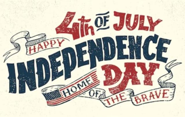 Happy Fourth of July from The Factory Ministries!  Our office is closed today for the holiday. Stay safe and cool!  We will reopen with our regular hours tomorrow, 8:00am-4:30pm.