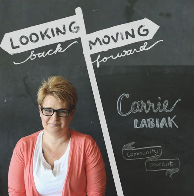 Get EXCITED! Tomorrow, we are honored to share Carrie Labiak's story with you! Make sure to watch tomorrow how Carrie is looking back and moving forward through the relational support of The Factory Ministries.  tiny.cc/lookingBACKmovingFORWARD #LookingBackMovingForward #FactoryStories