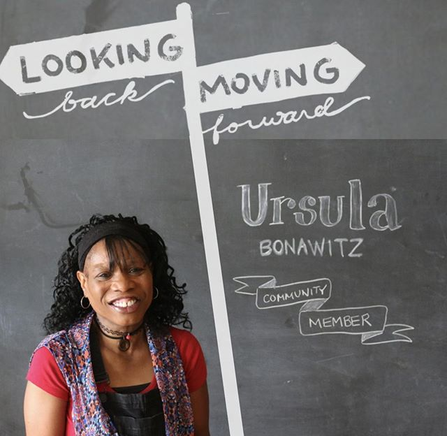 We are excited to share with you the story of Ursula Bonawitz. Ursula works for HeadStart out of the Together Community Center, and from there was connected to Jessie, Self-Sufficiency Advocate, and our Social Services. Ursula's video is now LIVE on our website and facebook page, visit link in bio. #LookingBackMovingForward