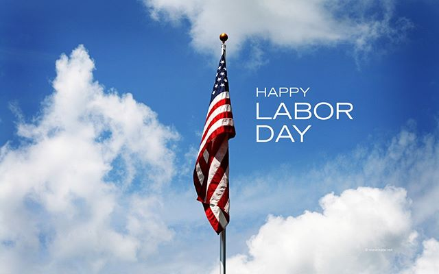 Happy Labor Day from The Factory Ministries!  Our office is closed today for the holiday. We hope you are enjoying the day with your friends & families.  We will reopen with our regular hours tomorrow, 8:00am-4:30pm.