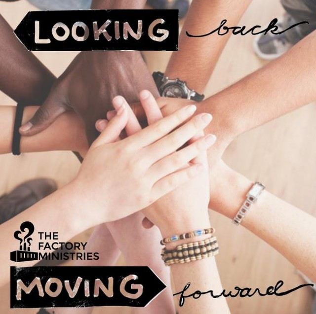 It's not too late to become a supporter of our #LookingBackMovingForward campaign!  As we reach the end of our fiscal year, we are thinking about where we have been, and where we are going as individuals, as an organization, and as a community. It is INCREDIBLE to see what God has done in our community through YOU and YOUR gifts.  Your support will help us reach our goal of $50,000!  To give online or to watch the Looking Back Moving Forward videos, visit: http://tiny.cc/lookingBACKmovingFORWARD