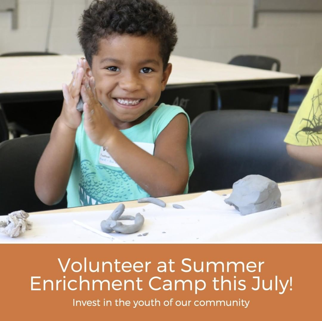 Do you have a heart for serving our community? We have several volunteer opportunities currently available for Summer Enrichment Camp this July. We are looking for Lesson Leaders and general volunteers. Visit www.thefactoryministries.com/get-involved or contact Kate@thefactoryministries.com for more information on how you can get involved!