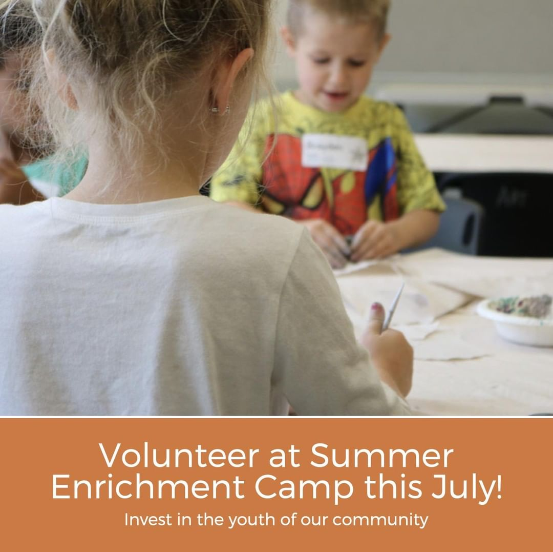 Summer Enrichment Camp is coming up and the volunteer spots are starting to fill up, but we are in need of a Lesson Leader! The lesson time is 20 minutes long and prepared for you. You will be equipped with a book to read and questions to ask and discuss with the kiddos! It's a lot of fun to see them respond and interact with the story.  Are you available to serve the kids in this way? We need a lesson leader for July 9-11, 23-25. You can fill a day or a week! To register, visit www.thefactoryministries.com/get-involved or contact Kate@thefactoryministries.com. We would love to serve alongside you!