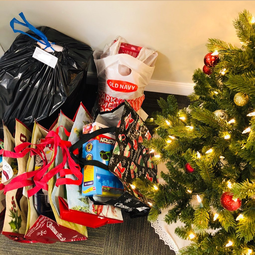 Thank you to everyone who has so generously donated Christmas gifts for The Factory Ministries Christmas Gift Program! These gifts will bless children and families in our Pequea Valley community this Christmas!